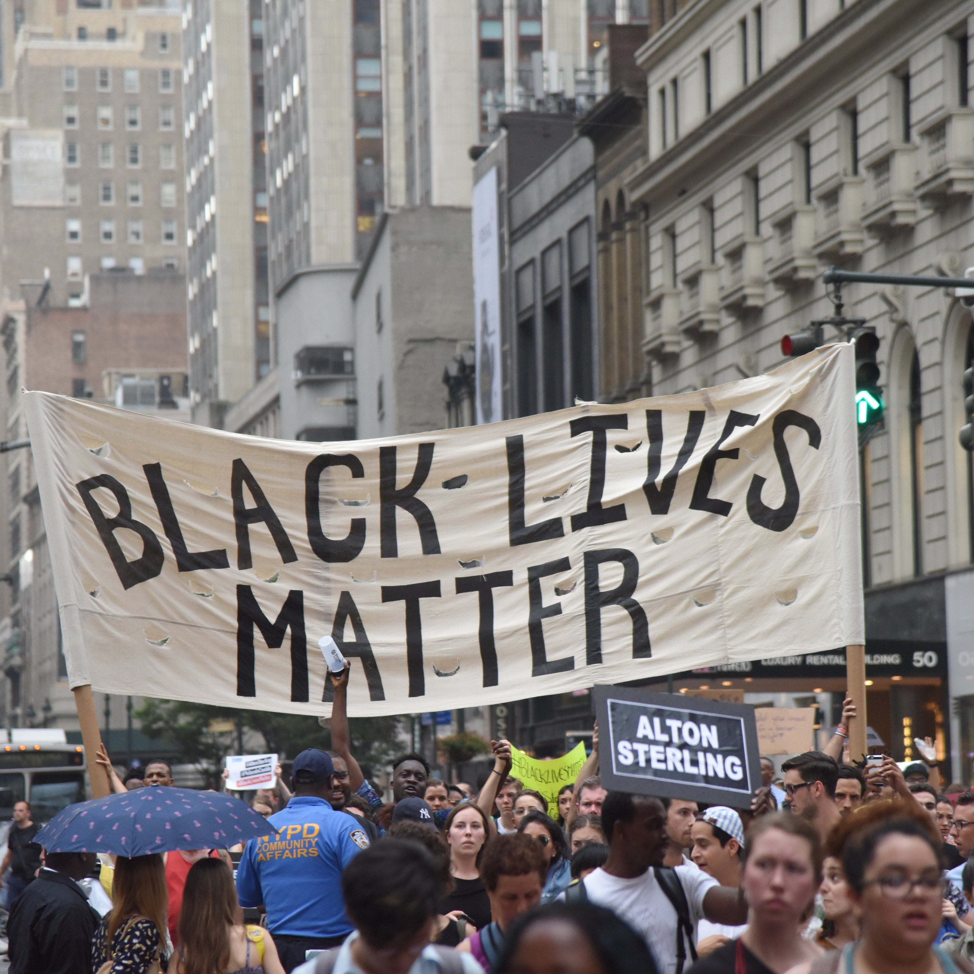 Here Are The Stats: Black Lives Matter v. Civil Rights Movement