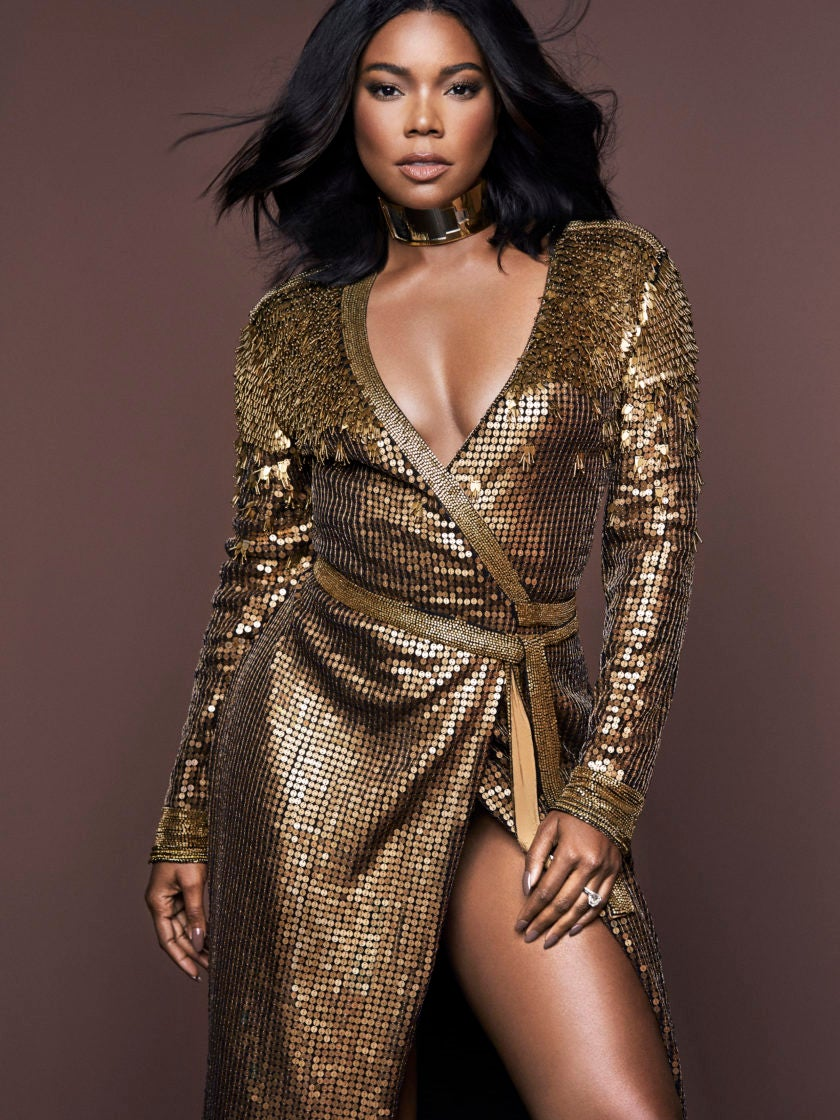 Gabrielle Union Stuns on the November Issue of ESSENCE