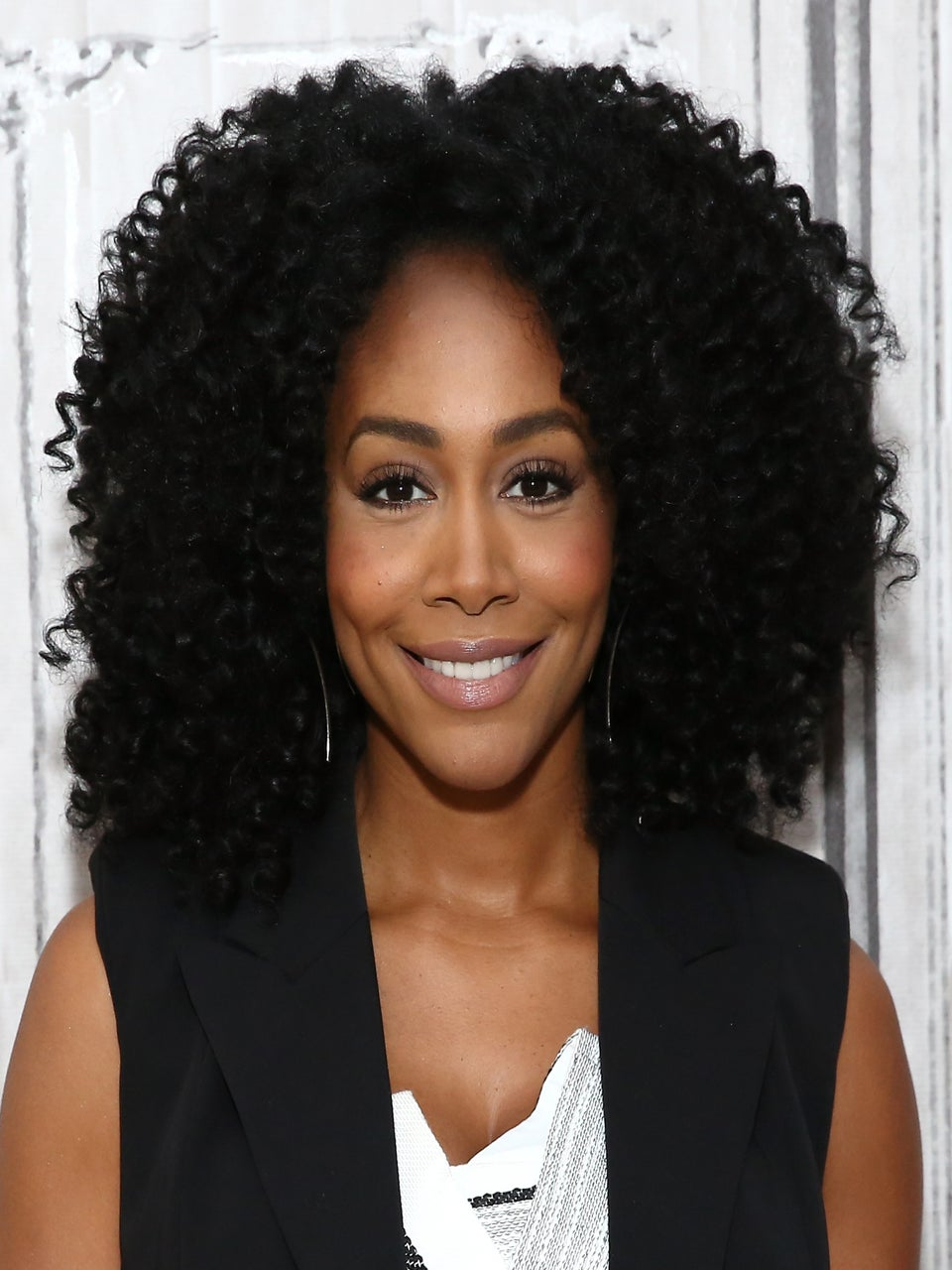 Luke Cage's Simone Missick Opens Up About Playing TV's 'First Black Female Superhero'
