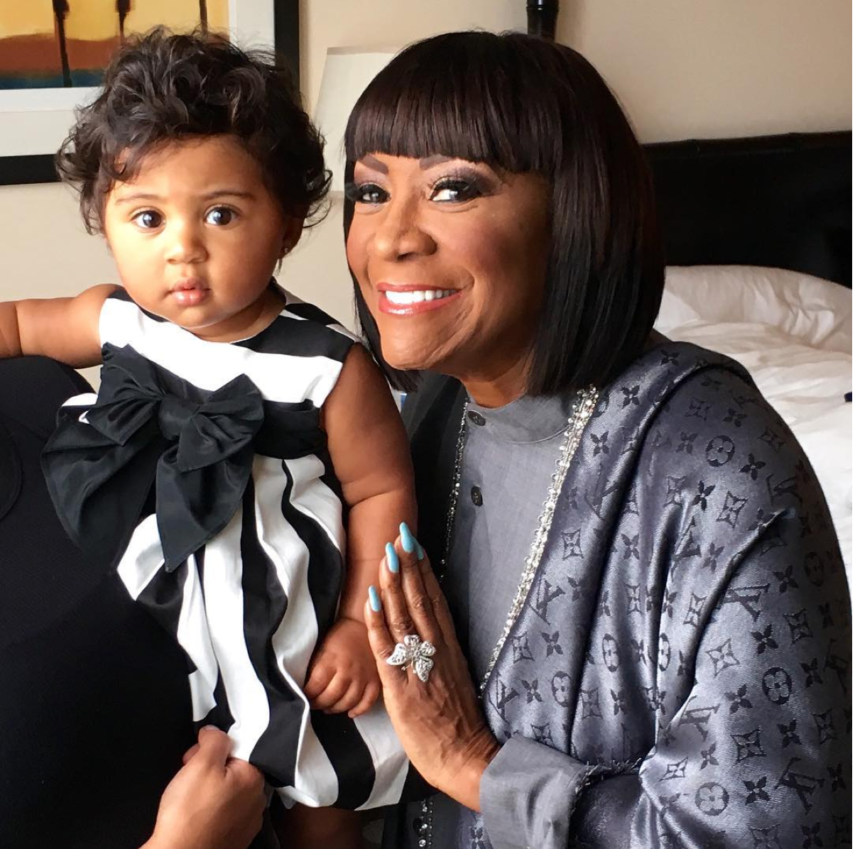 Patti LaBelle Patti LaBelle new picture