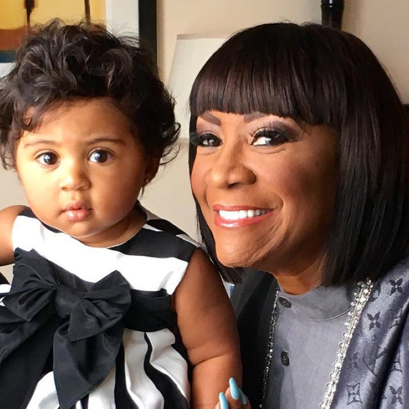 Patti LaBelle's Granddaughter is a Mini Style Star—Are We Surprised?