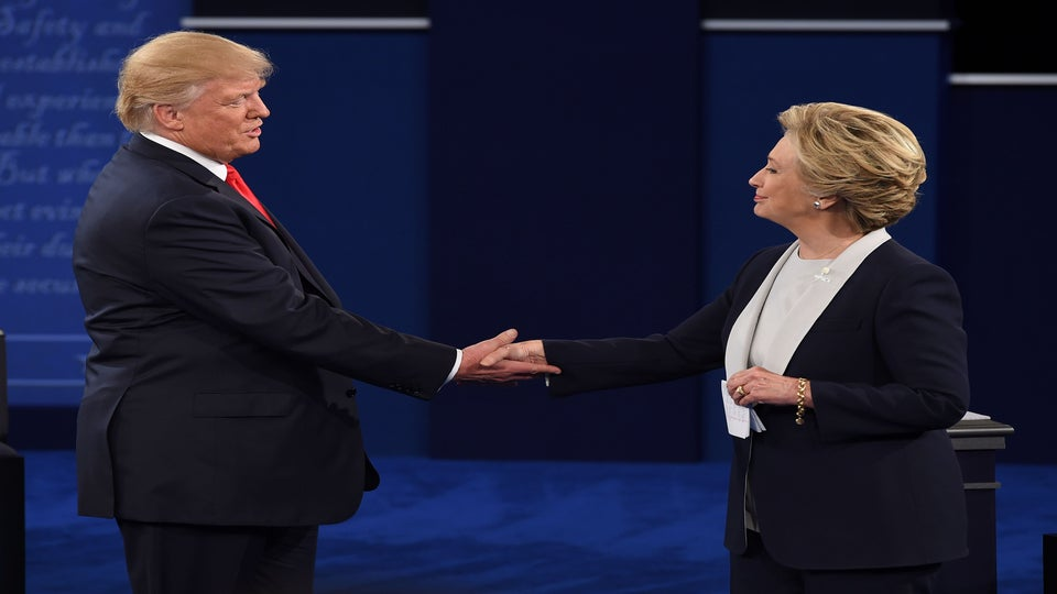 Which Topics Will Take Lead During The Final Presidential Debate? Here's What You Can Expect