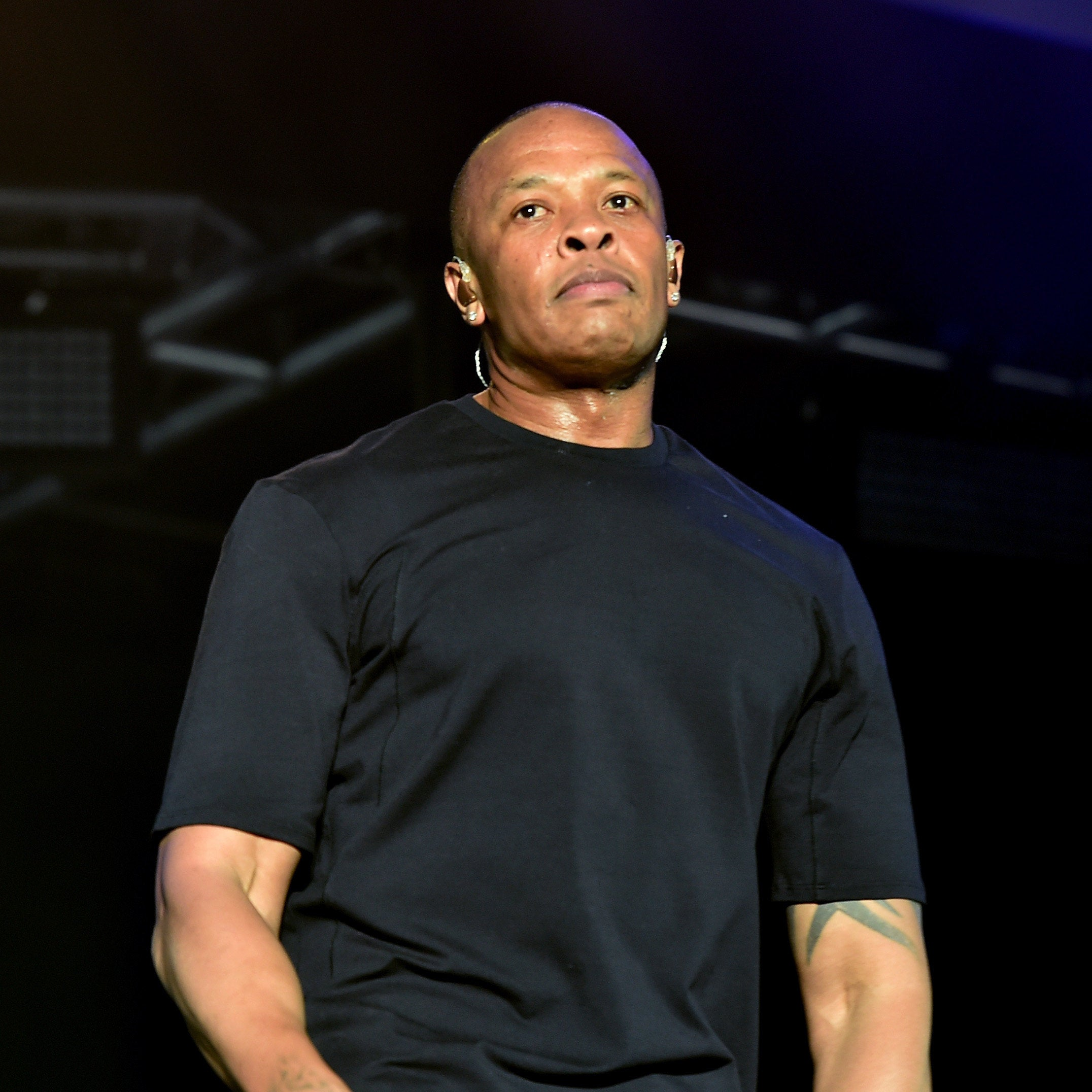 Dr. Dre Threatens Sony With Lawsuit Over Michel'le Biopic