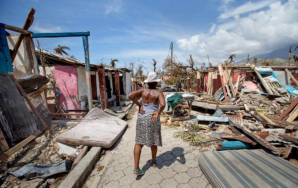 International Black Women's Public Policy Institute Launches 'Boots On The Ground' Initiative For Haiti