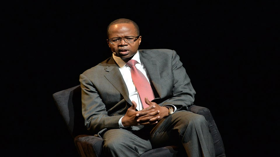 Brooklyn DA Kenneth Thompson Passes Away After Battle With Cancer