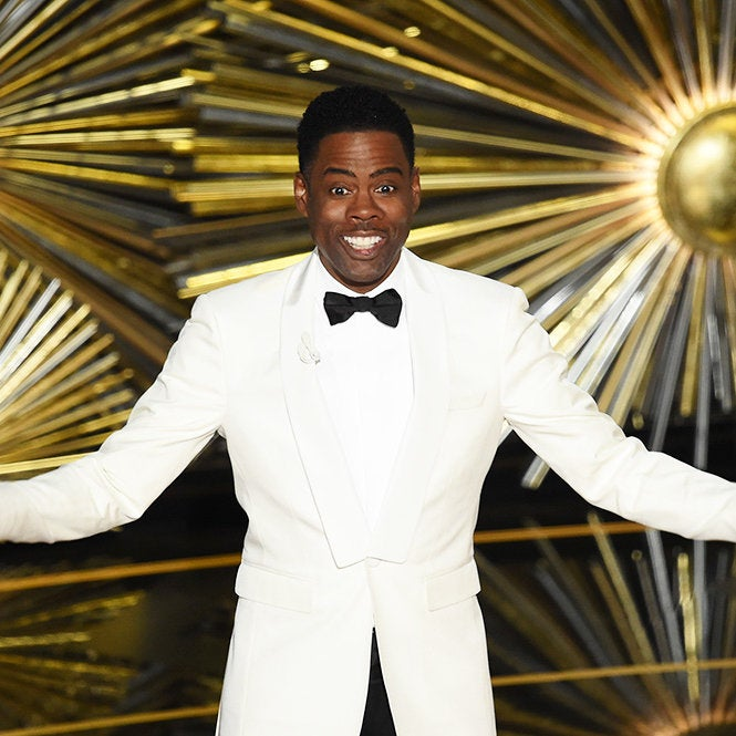 Chris Rock Announces First Stand-up Tour in 9 Years