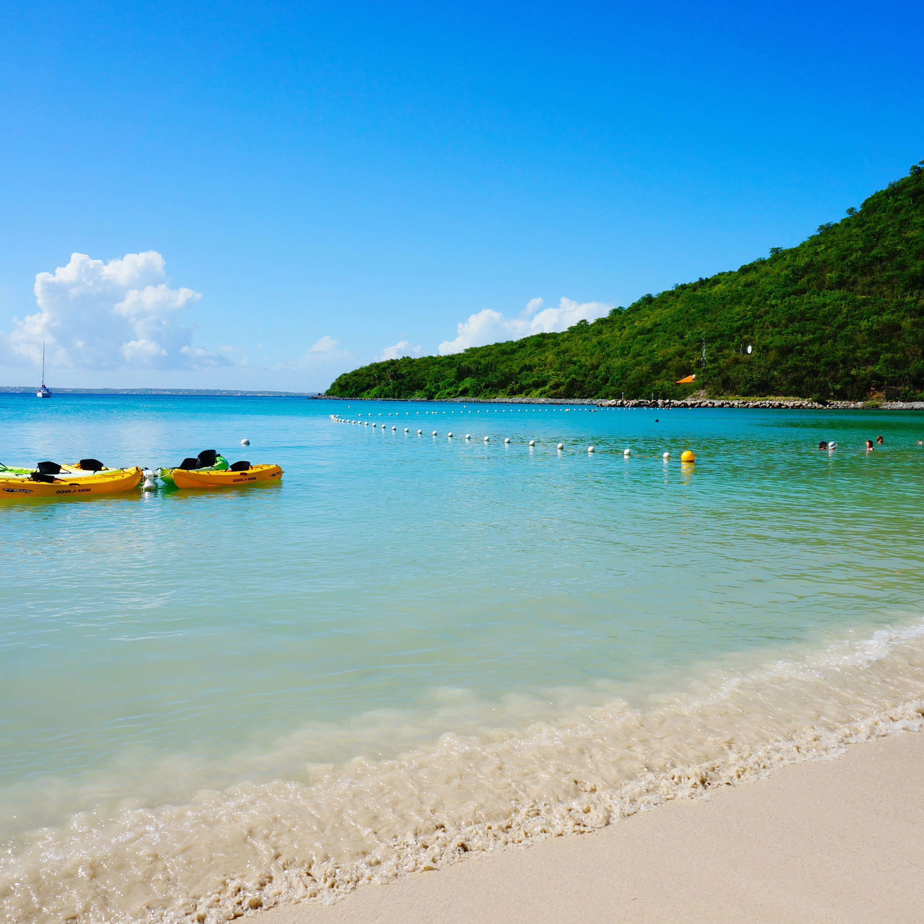 10 REASONS WHY YOUR NEXT TRIP SHOULD BE: ST. MAARTEN