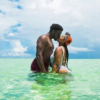 The 15 Best Black Travel Photos You Missed This Week: Tender Kisses From Tobago