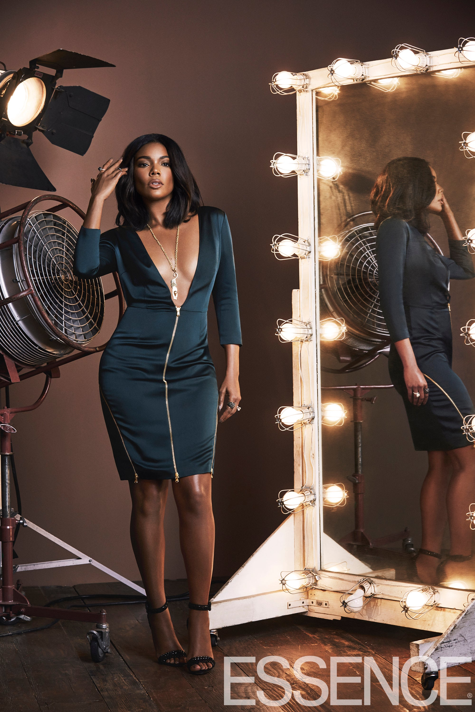 Gabrielle Union Gets Honest About 'Birth Of A Nation' And Fear Of Her Stepsons Becoming A Hashtag