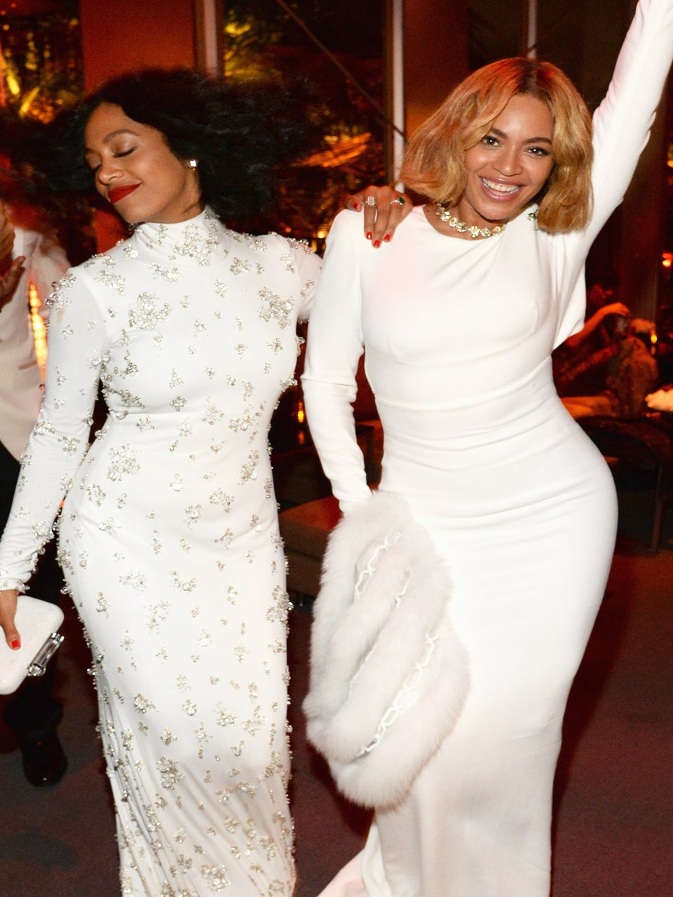 Beyoncé and Solange's Albums Get The Houston 'Chopped, Not Slopped' Treatment