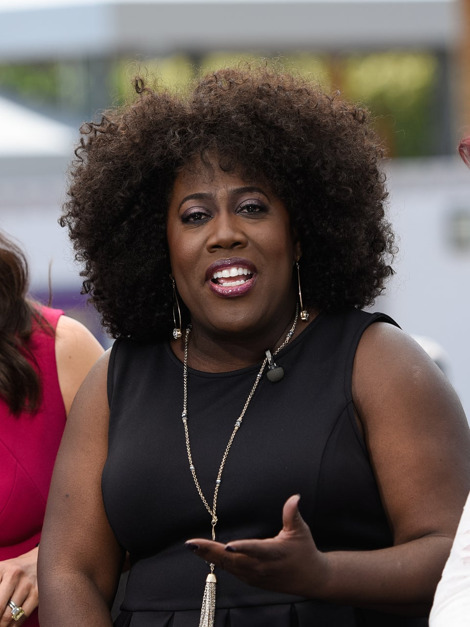 Sheryl Underwood Has A Few Words For Nate Parker Critics