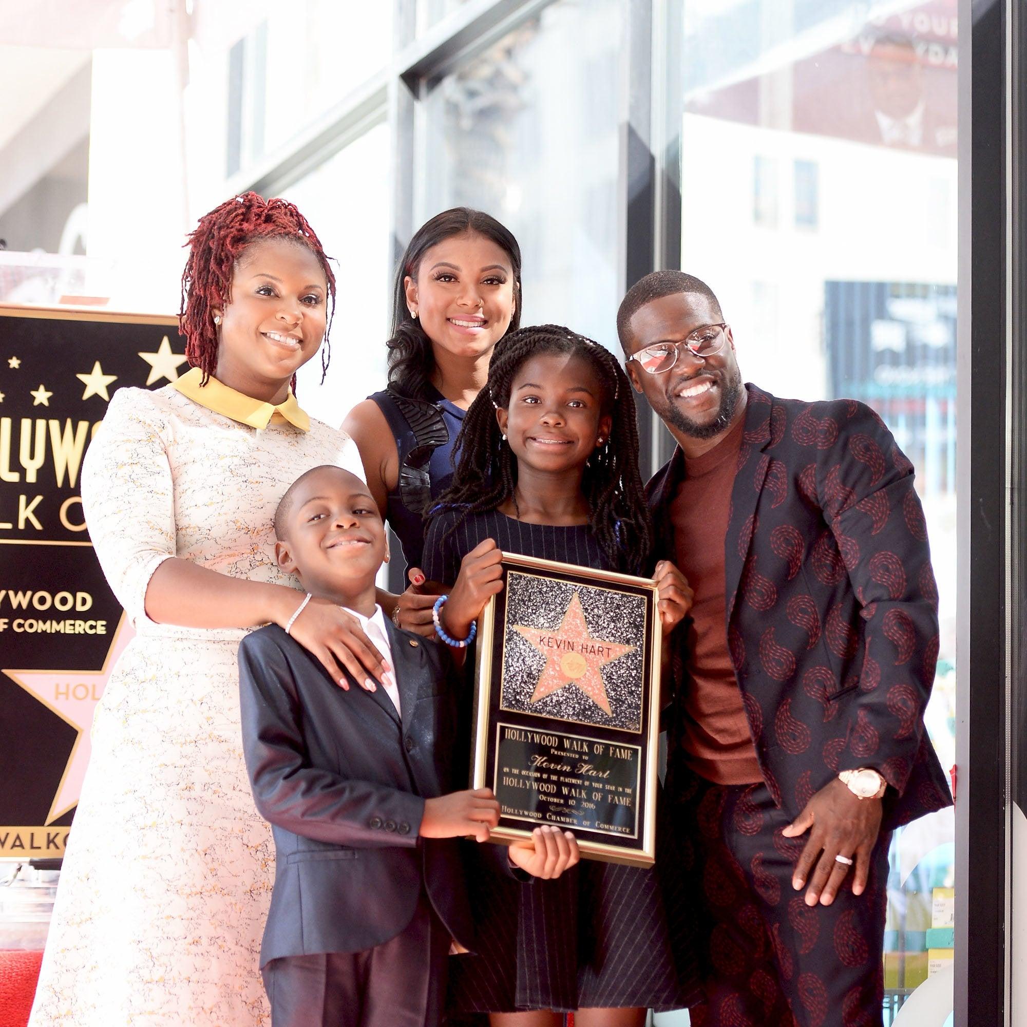 12 Celebrity Blended Families We Love