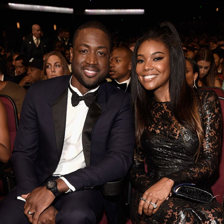 Gabrielle Union's New ESSENCE Cover Has Hubby Dwyane Wade Waiting For Her To Come Home