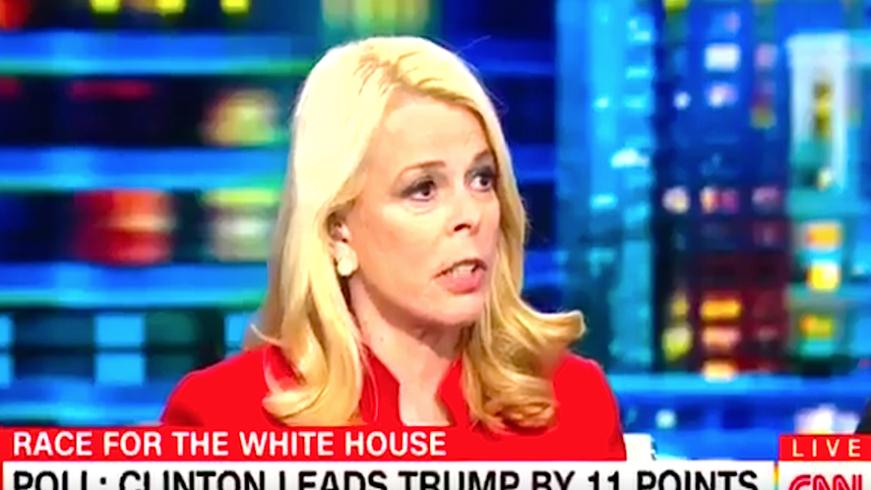CNN Guest Ridiculously Compares Donald Trump's Sexual Assault Comments To Beyoncé Lyrics