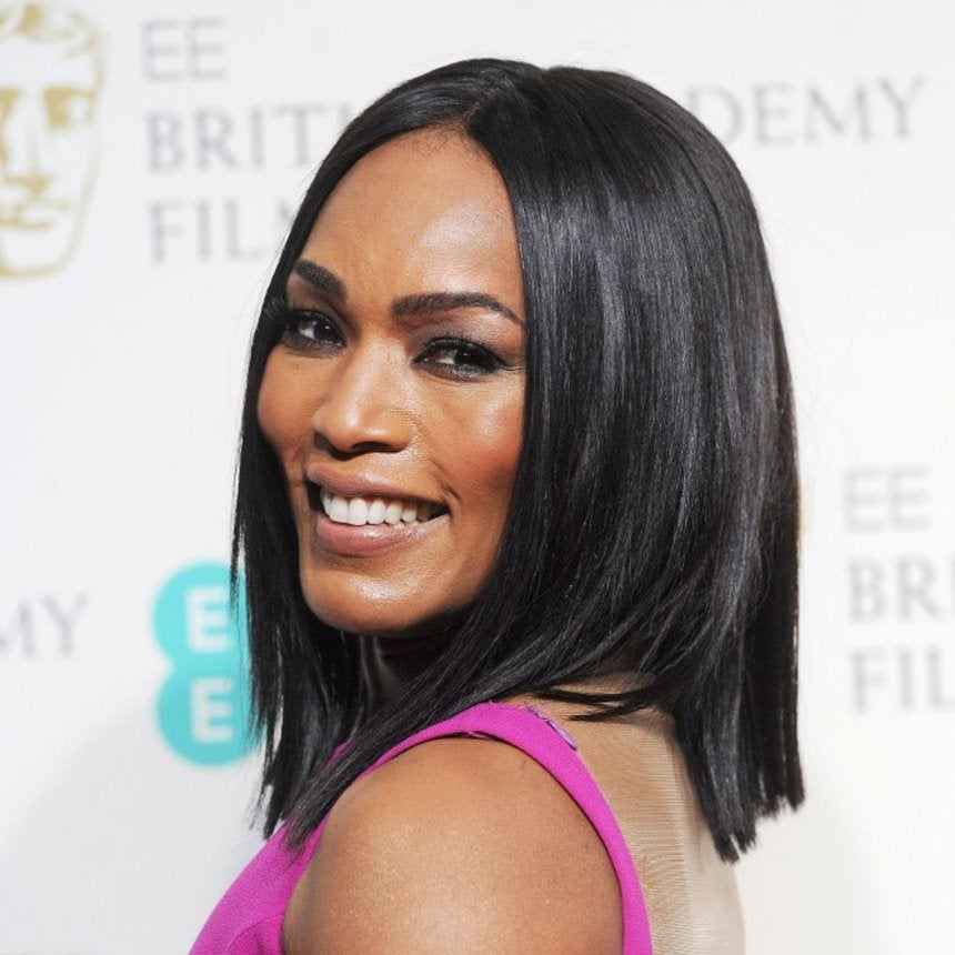 Here Are Angela Bassett's Secrets to Ageless Beauty