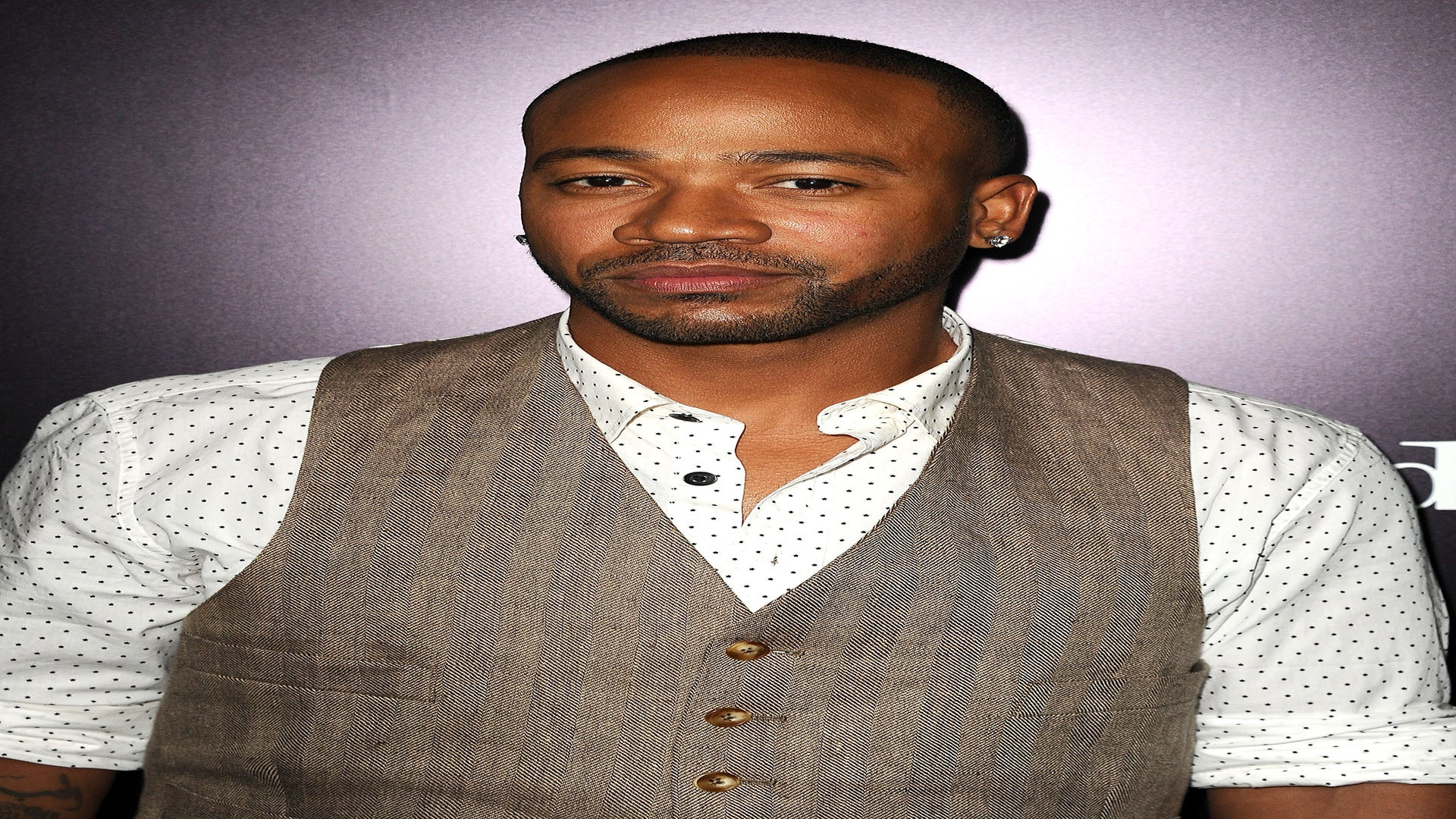 Former 'Scandal' Star Columbus Short To Spend A Year In Jail On Domestic Violence Charge