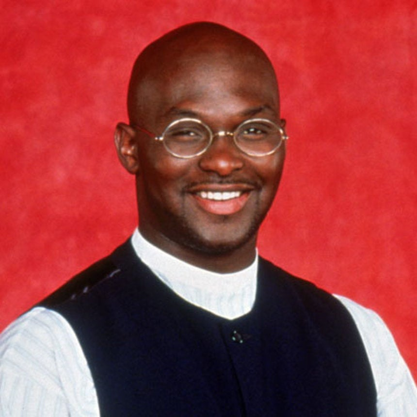 RIP: 'Martin' Cast Attend Tommy Ford's Funeral