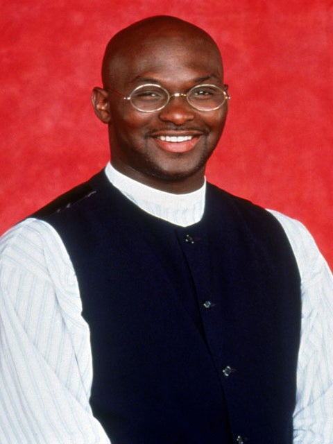 'Martin' Actor Tommy Ford Dead At 52