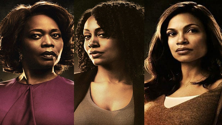 How Black Women Stole The Show In 'Luke Cage'