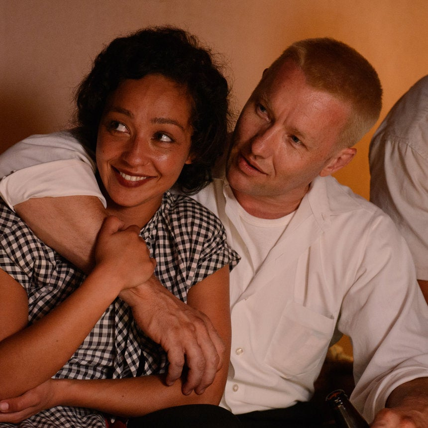 A Look at 'Loving': Why One Couple's Historic Fight to Legalize Interracial Marriage Still Matters Today
