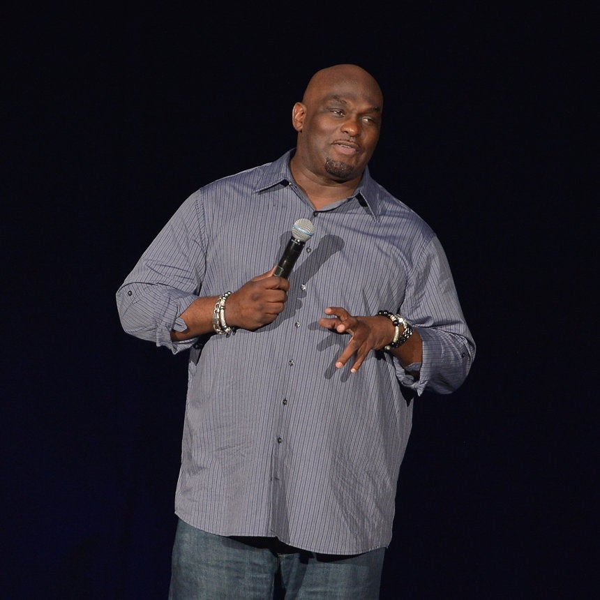 A Look Back At Tommy Ford's Career: From 'Harlem Nights' To Hit '90s Sitcom 'Martin'
