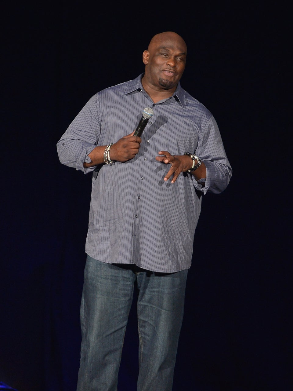 A Look Back at Tommy Ford's Career: from Harlem Nights to Hit '90s Sitcom Martin