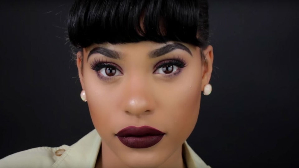 Bookmark These Easy How-To Makeup Tutorials For Every Type Of Fall Look