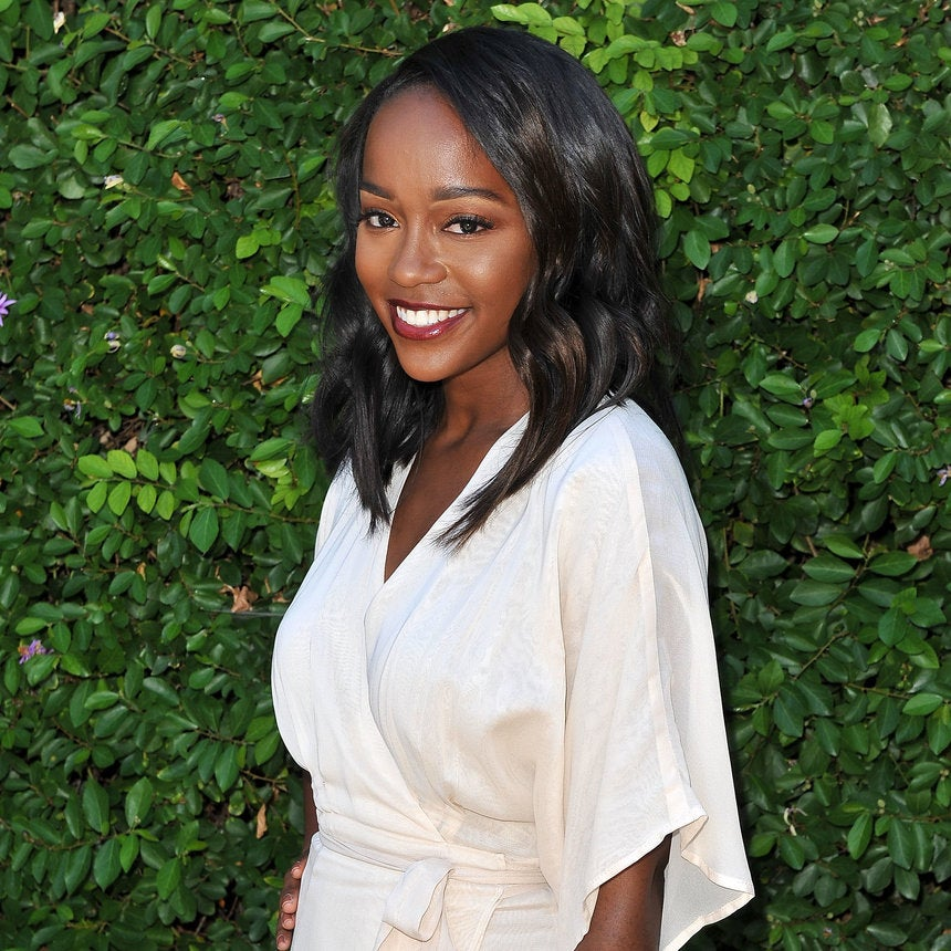Aja Naomi King's Best Hair & Beauty Moments