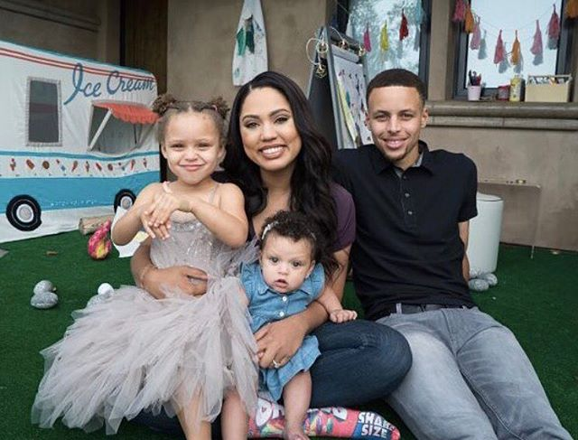 Ayesha Curry Gets Real About Balancing Her Career and Family