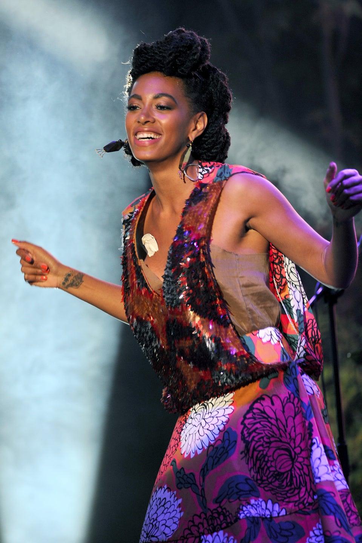 Solange to perform on SNL Nov. 5