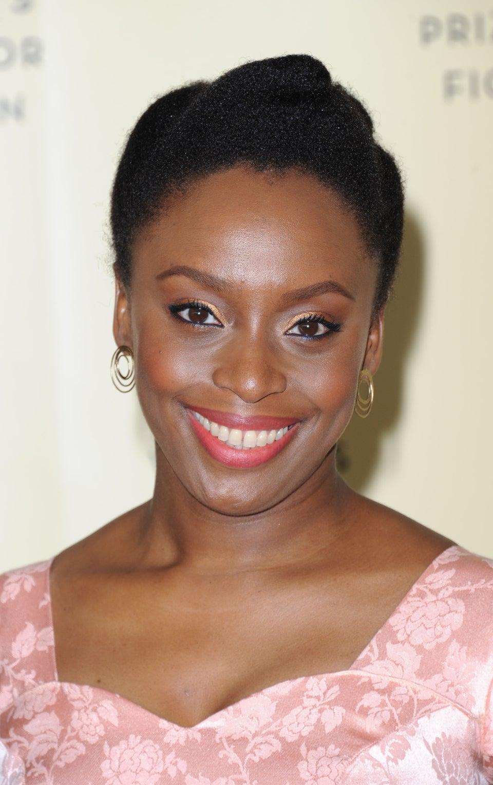 Chimamanda Ngozi Adichie Drops 'Feminist Manifesto' On How To Raise A Child