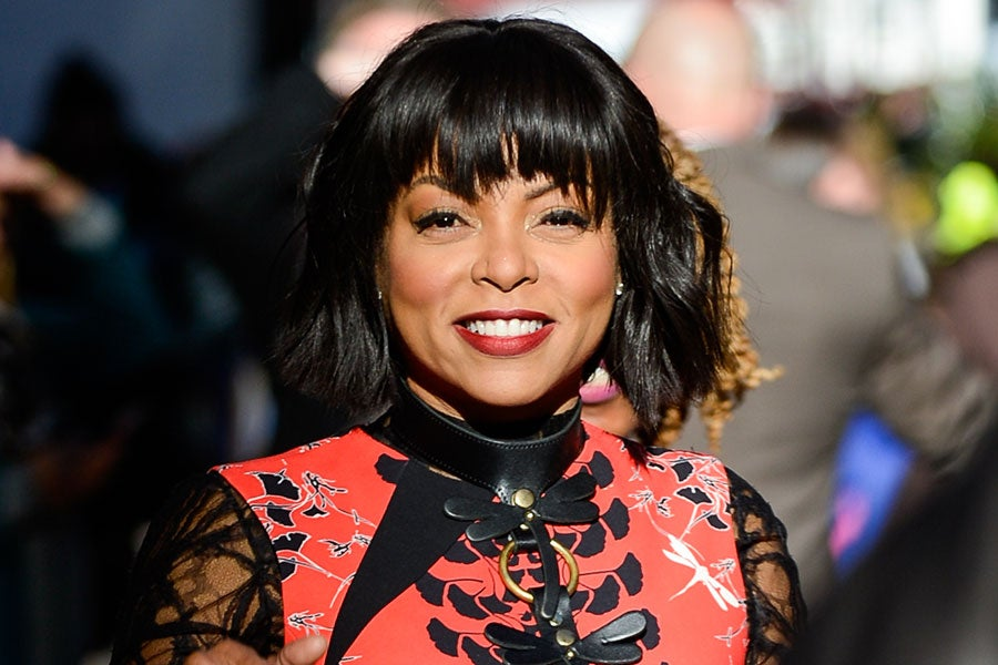 Taraji P. Henson Opens About Losing Her True Love In New Snippet From Her Memoir