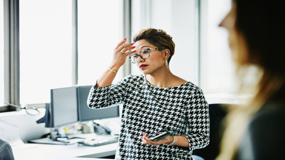 Black Women and the Burden of Success: How to Get Around 'Black Tax' and Protect Your Emotional Health at Work