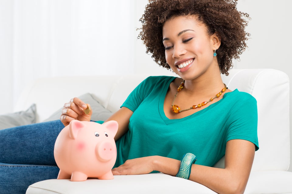 5 Things Every Twentysomething Should Know About Managing Their Money