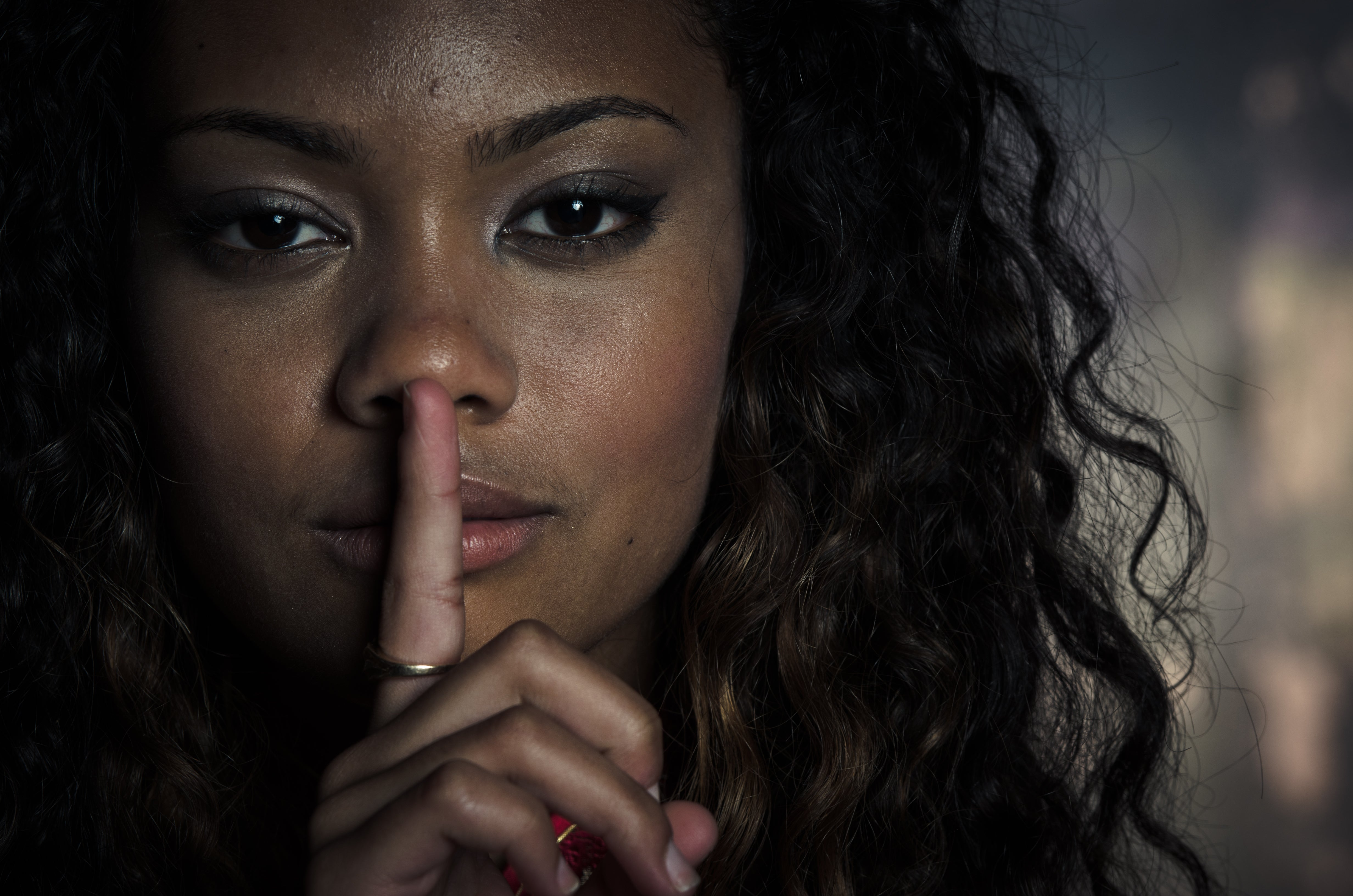 #WhyWomenDontReport Addresses Ugly Truths About How Society Shames Survivors Into Silence