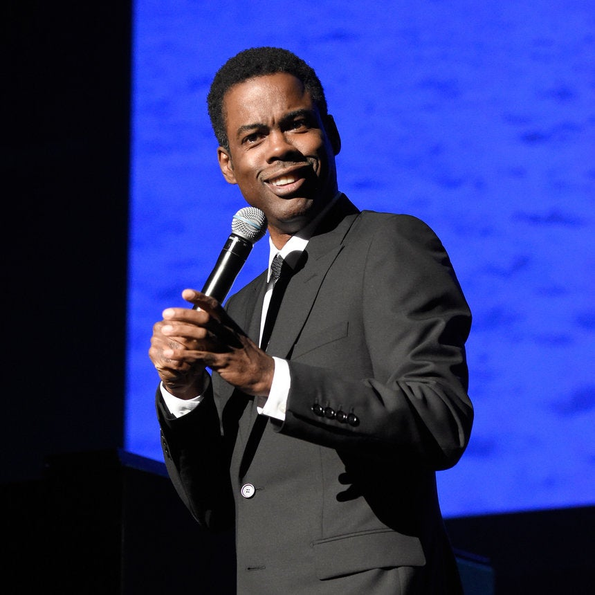 Chris Rock Sets Record – And Earns Big Bucks – With New Netflix Stand-Up Deal