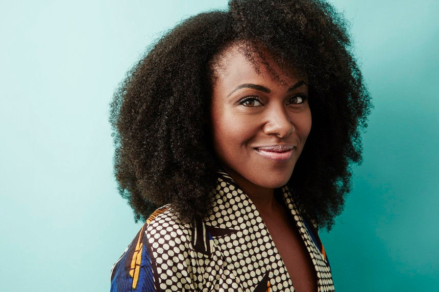 Meet The Actress Behind The Latest Spike Lee Joint, 'She's Gotta ...
