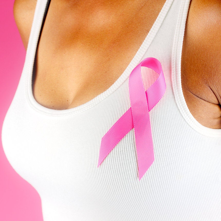 October Is Breast Cancer Awareness month, Here's How You Can Show Your Support