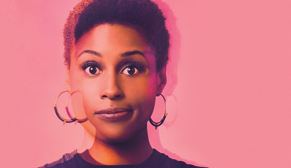 Issa Rae's 'Insecure' Has Been Renewed For A Second Season