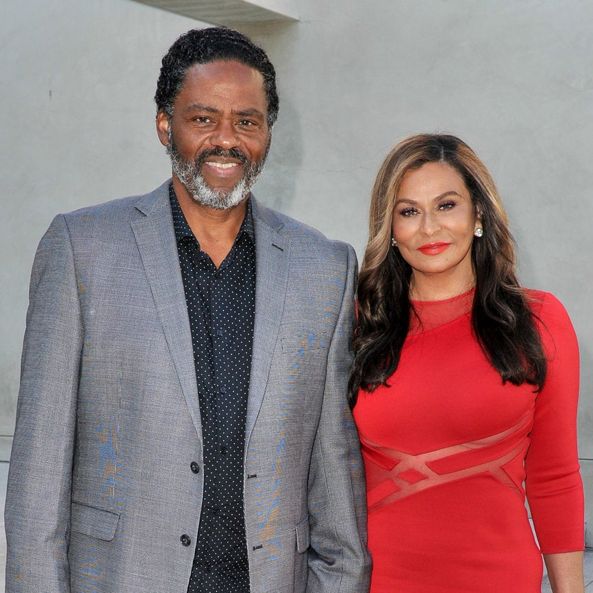 EXCLUSIVE: Tina Knowles-LawsonAndRichard Lawson Talk Launching Their New TheaterTo Empower Communities Of Color Through Art & Mentorship