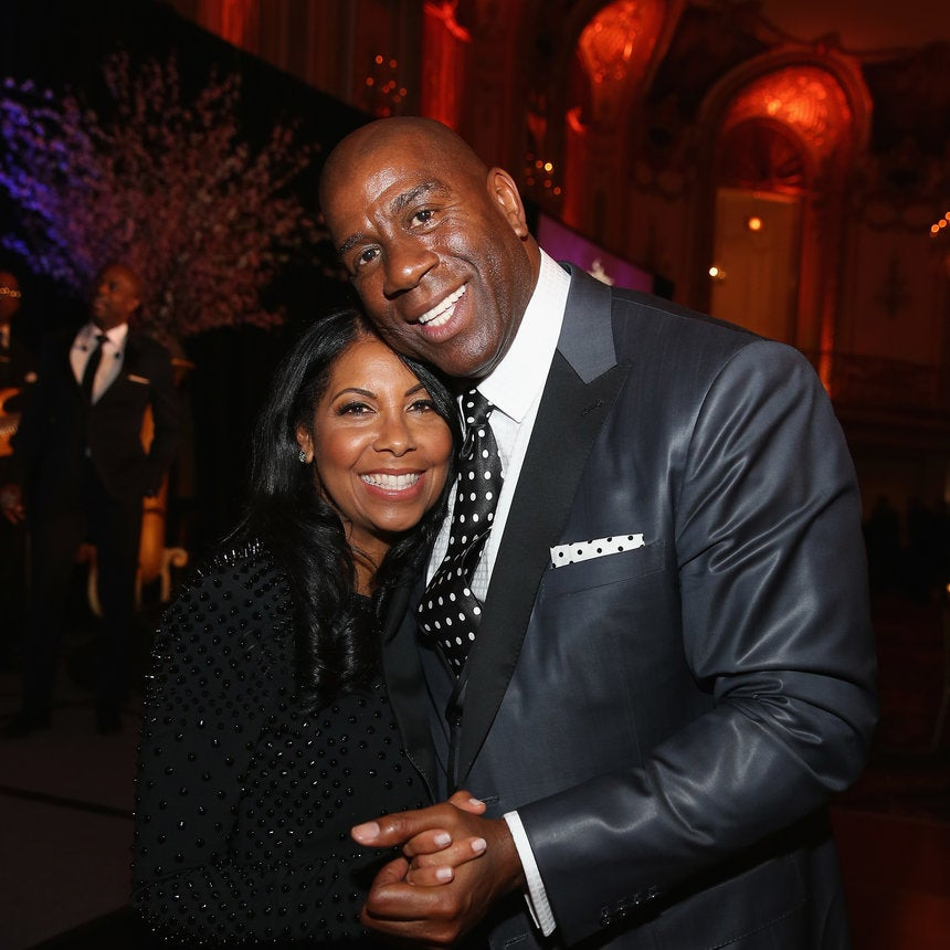 8 Famous Black Couples Who Celebrate Their Wedding Anniversaries In A Big Way