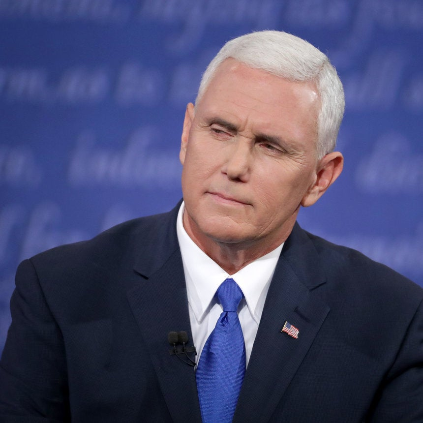 Mike Pence: 'I Don't Understand' Michelle Obama's Criticism of Donald Trump