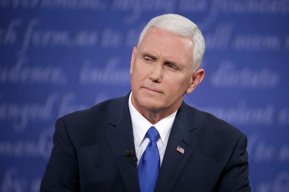 Planned Parenthood Confirms It Has Received 20,000 Donations in Mike Pence's Name Since the Election
