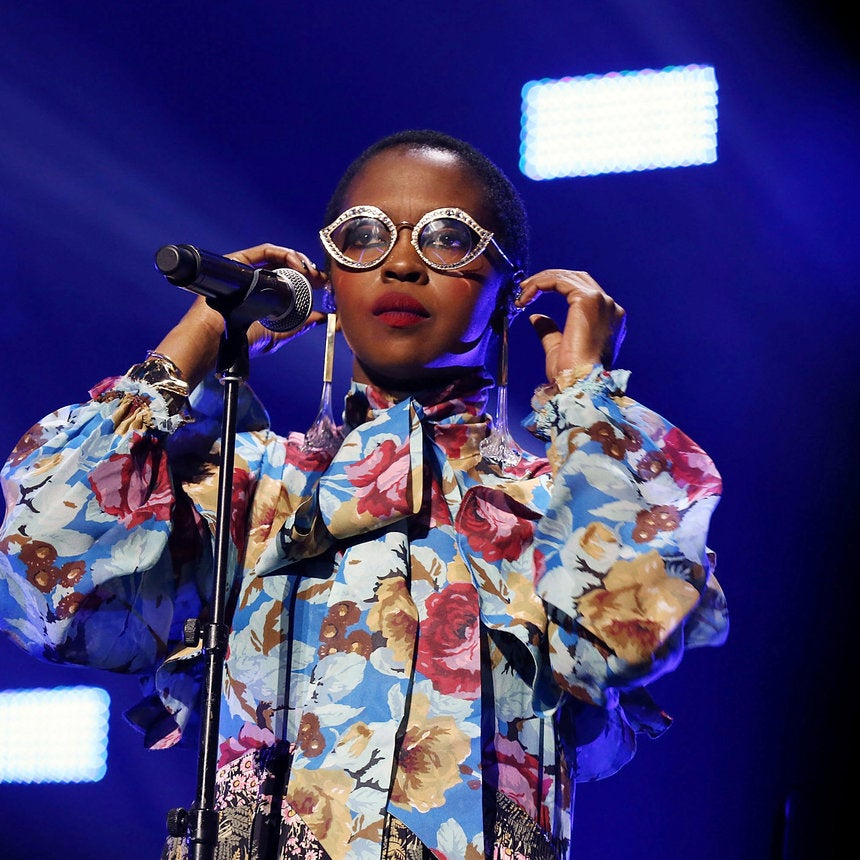 Lauryn Hill Cancels Make-Up Concert Promised To Fans