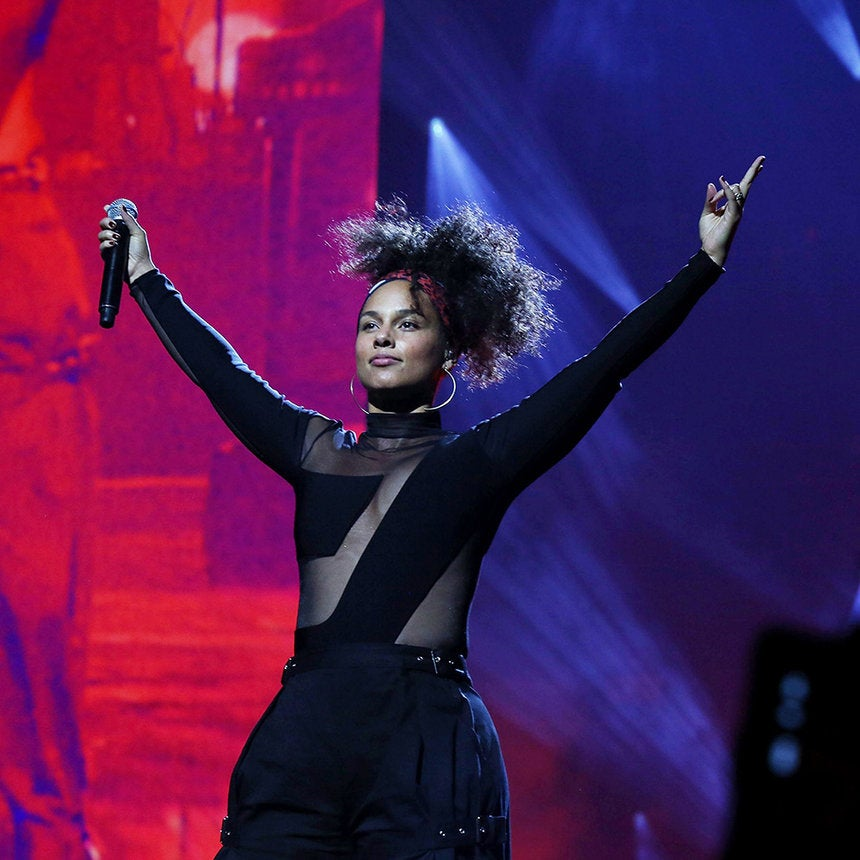 In Case You Missed It: The Best Moments From The TIDAL X: 1015 Concert