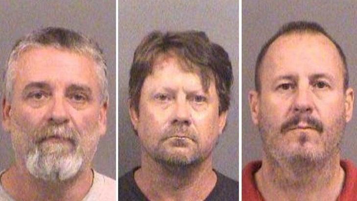 FBI Captures White Terrorists Planning Massive Attack Against U.S. Muslims