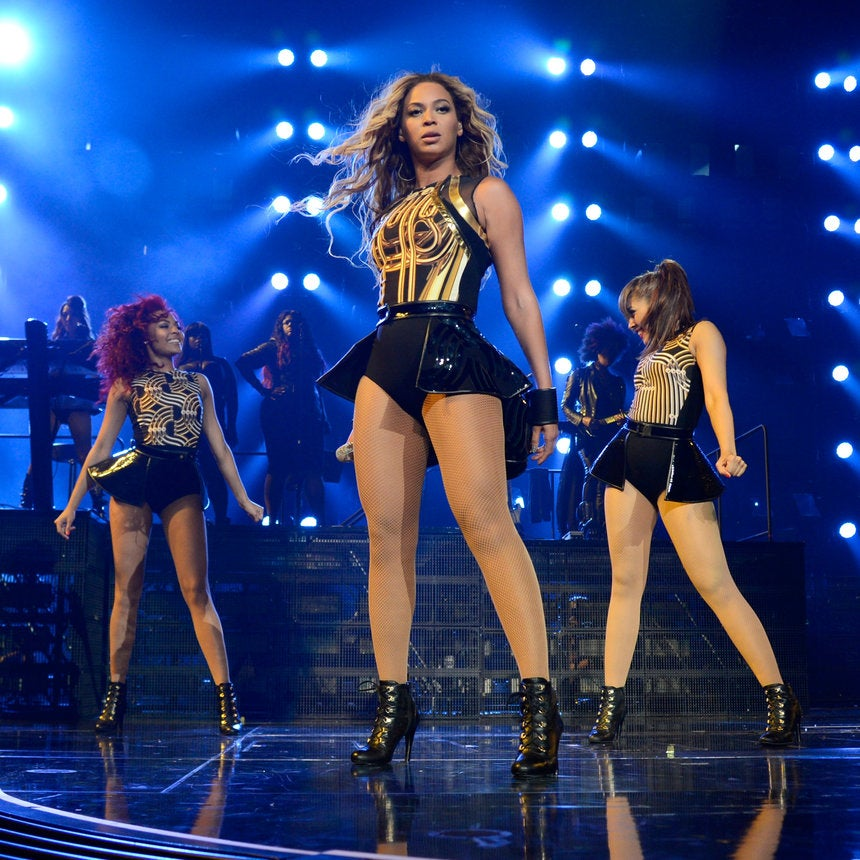 7 Things: Every Beyoncé Tour, Ranked