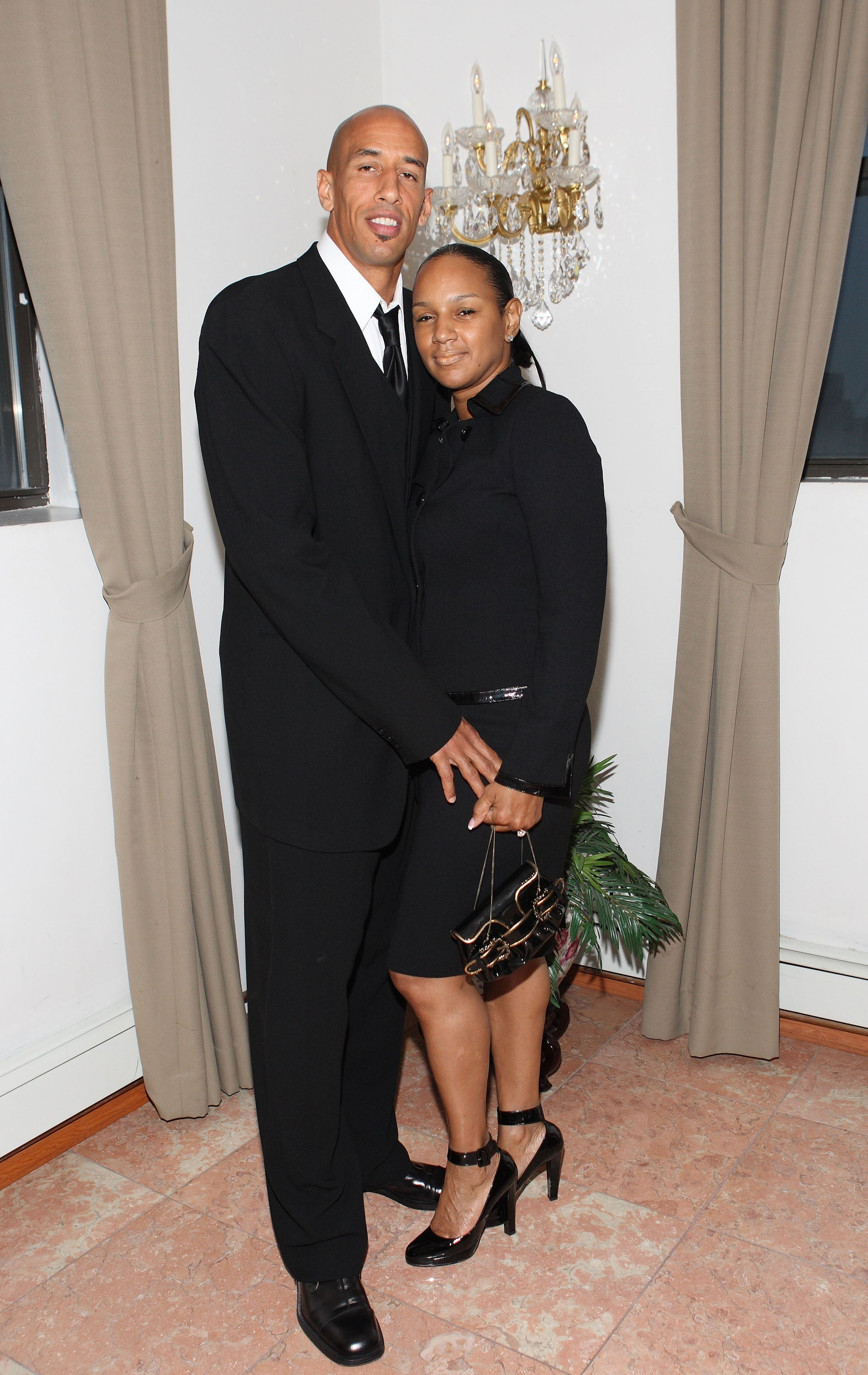 Jackie And Doug Christie Celebrate 20th Wedding Anniversary With a Vow Renewal, Share Cute Throwback Photos