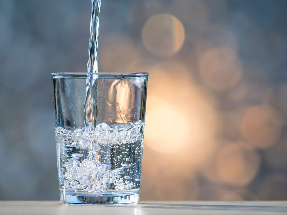 Why You Shouldn't Force Yourself to Drink 8 Glasses of Water a Day