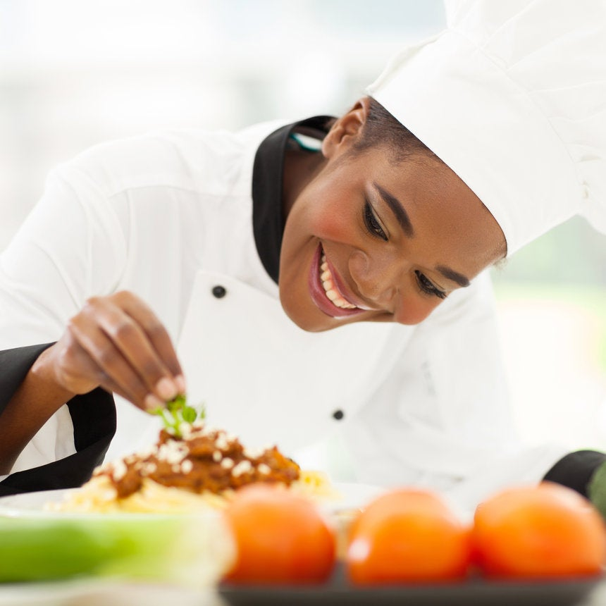 The 10 Best Jobs For Foodies